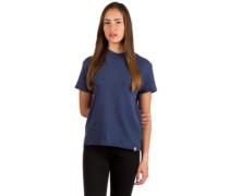 She Shell T-Shirt navy