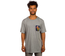 DC Paradise Pocket T-Shirt