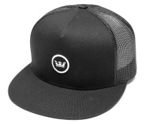 Supra Icon Patch Trucker Cap