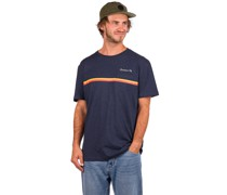 High Piped T-Shirt