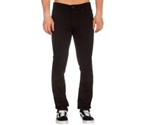2X4 Jeans schwarz