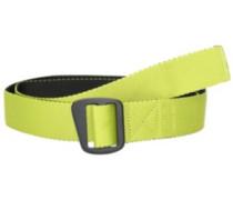 Prime Chartreuse Belt black