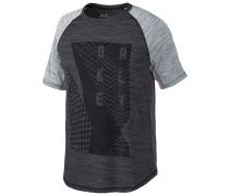 Next Gfx T-Shirt schwarz