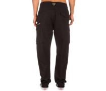 Silent II Cargo Pants black
