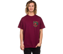 Empyre Crazy Pocket T-Shirt