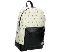 Personal Rucksack schwarz