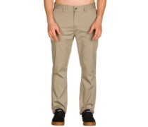 Klassic Chino Pants dark khaki