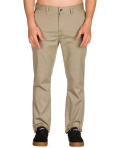 Klassic Chino Pants dark khaki