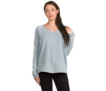 Palpo Point Sweater captains blue