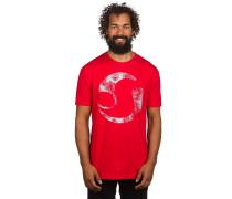 Palm T-Shirt rot