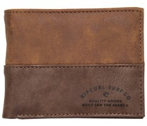 Archer RFID Pu All Day Wallet
