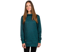 DC Veneer Fleece Pullover