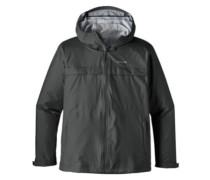 Idler Outdoor Jacket ink black