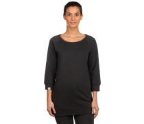 BT ZIPPIZIP Sweater schwarz