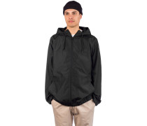 Course Jacket black