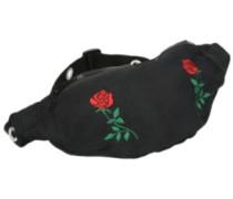 Onnie Roses Fanny Bag black