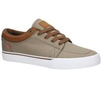 GS Sneakers brown