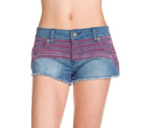 Mallen Shorts colony blue