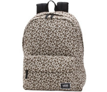 Realm Classic Backpack birch leopard