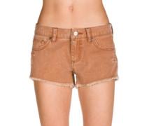 Hello Mellow Shorts ginger