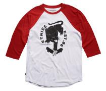 Etnies Shatter Raglan T-Shirt