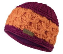 Mtn 50 Beanie orange cru