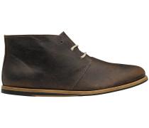 Kudu Sneakers braun