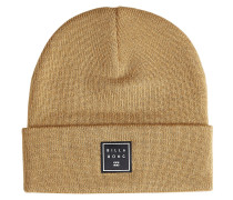 Stacked Beanie
