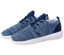 Lau Run Jamba Mesh Sneakers blau