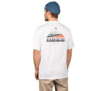 Sole T-Shirt bright white