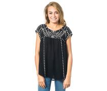 Labritja T-Shirt schwarz
