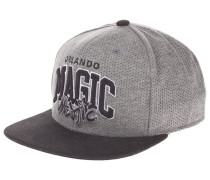 Baseline Team Arch Magic Snapback Cap