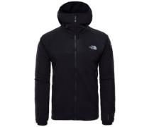 Summit L3 Ventrix Hooded Outdoor Jacket tnf black