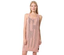 Kvinna Dress pink