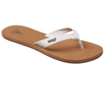 Cape Sandals Women white