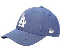 La Dodgers Chambray League Cap blue team colour