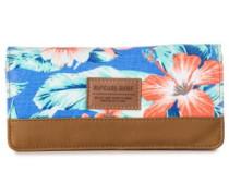 Mia Flores C'Book Wallet blue