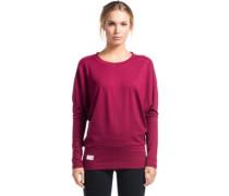 Harlow FTBOTW Sweater plum