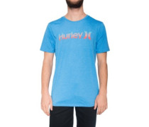 One & Only Gradient T-Shirt light photo blue heather