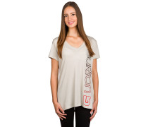 Burton Antidote V Neck T-Shirt