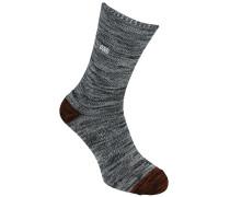 Bismark Crew 9.5-13 Socken