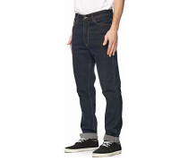 Convoy Jeans rinse blue