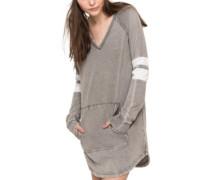 Chill Dress grey heather