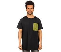 Colour Wear Pocket T-Shirt