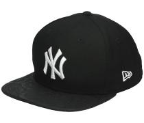 New Era MLB Poly Core NY Yankees Cap