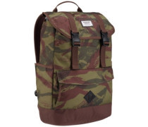 Outing Backpack brushstroke camo