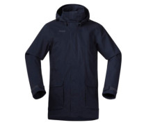 Syvde Jacket nightblue