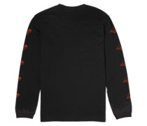 Sriracha T-Shirt LS black