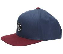 Quarter Twill Cap