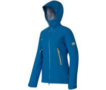 Ridge Outdoorjacke blau